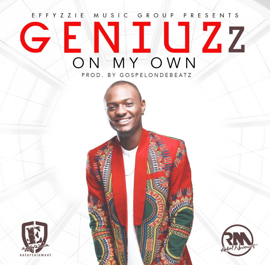 Geniuzz - On My Own [ART]
