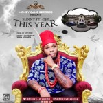 "Blixxy – ""This Year"" ft. Ojie (Prod. By Citi Boi)"