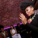 "See Photos From Yemi Alade's ""Mama Africa"" Album Listening Party In London"