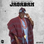 "Pryse – ""Jagaban"" (The Pryseless Freestyles Episode 2)"