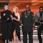 Nigerian-American Wins At 2016 Grammys