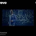 "VIDEO: Lamorin – ""Oluwatise"""
