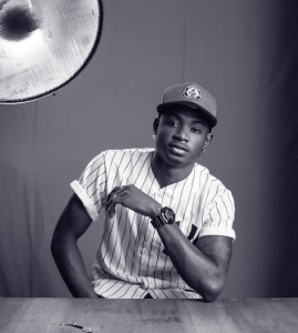 """I'm In My Own World""- Lil Kesh Reacts To Reekado Banks' Claim"