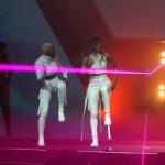 Grammy Award Winner, Ciara, Dances To Shakiti Bobo, Kukere and Duro At LLAM 3 (Photos)