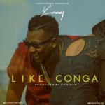 "Loxxy – ""Like Conga"" (Prod. by Oga Dem)"