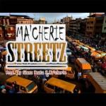 "VIDEO: Ma'cherie – ""Streetz"""