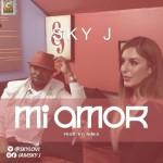 """VIDEO: Sky J – """"Mi Amor"""""""