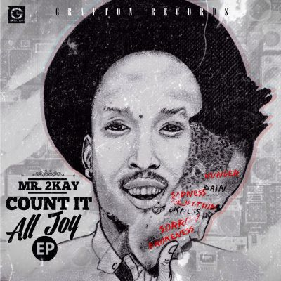 Mr 2kay -  Count It All Joy [Art]