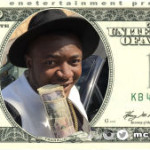 "Mc Galaxy – ""Dollar"""
