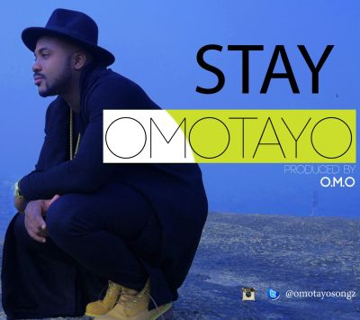 Omotayo - Stay (Couple Of Days OST] - ART