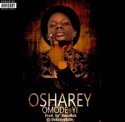 Osharey - Omodeyi (ART