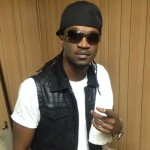 Paul Okoye Shoots Video For His Artiste (See photos)
