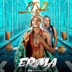 """Piszy – """"Erima"""" (Prod. By Antras)"""