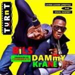 "Bils & Dammy Krane – ""Turnt"" (Prod. By Czurebeats)"