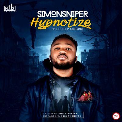 Simon Sniper - Hypnotize [ART]