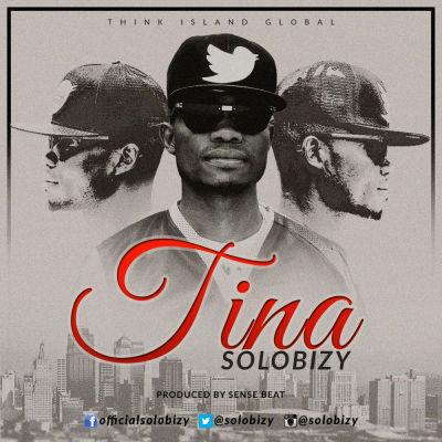 Solobizy - Tina -ART