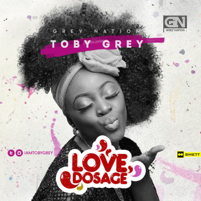Toby Grey - Love Dosage [ART]