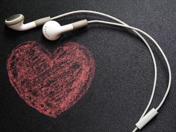 Which Out Of These Valentine Playlists Would You Download… 'A' or 'B' ? 1