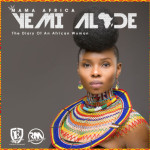 "Yemi Alade Unveils Cover Art For Sophomore Album, ""Mama Africa"""