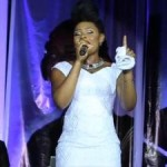 "VIDEO: Yemi Alade & Alternate Sound – ""Na Gode"" (Live Performance)"