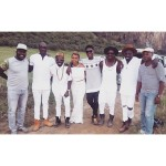 Yemi Alade Shoots Music Video with Sauti Sol in Kenya