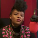 "VIDEO: Yemi Alade's Interview on BBC Africa's ""Focus on Africa"""