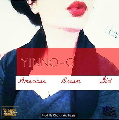Yinno-C - American Dream Girl - Art