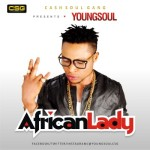 "Young Soul – ""African Lady"""