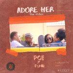"VIDEO: Poe – ""Adore Her"" ft. Funbi"