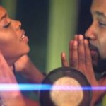 "VIDEO: Banky W & Chidinma – ""All I Want Is You"""