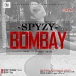 "Spyzy – ""Bombay"""