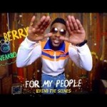 "VIDEO: Maleek Berry – ""For My People"" ft. Sneakbo  [B-T-S]"