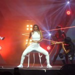 VIDEO: Ciara Dances To Shakiti Bobo, Duro and Kukere