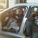 Davido Acquires New Multi Million Naira Car (Photos)