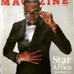D'banj Claims He Paved The Way For Nigerian Acts To Be Featured In International Magazines