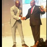Sun Awards Crown Harrysong As The Most Creative Man Of The Year