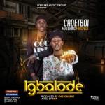"Cadet Boi – ""Igbalode"" (Prod. By Switch Beat)"