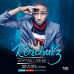 "Kenchukz – ""Brand New"" (Prod. by Marz)"