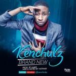 """Kenchukz – """"Brand New"""" (Prod. by Marz)"""