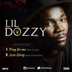 Lil Dozzy – Love Story (Prod. by Kezyklef)