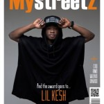 Lil Kesh Is The King Of The Street – Singer Covers Mystreetz Magazine's Latest Edition