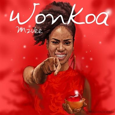 mzvee Wonka)