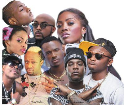The Land of Afrobeat - Nigeria « tooXclusivetooXclusive