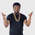 """Omar Sterling – """"Amsterdam Freestyle"""" (Prod. By Bali)"""