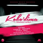 "Klever Jay – ""Koko Dima"" ft. Orange Family"