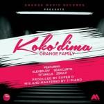 "Klever Jay – ""Koko Dima"" ft. Orange Family"