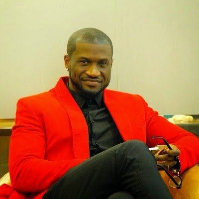 Peter Okoye Signs Deal With American Distribution Company & Record Label, Empire [SEE PICTURE]