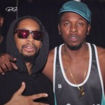 Runtown Performs Remix Of Hit Single Bend Down Pause With Walshy Fire