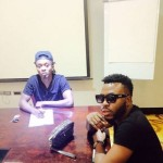 Samklef Signs First Act To His Label