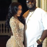 Seyi Sodimu Shoots New Video With American Singer K Michelle